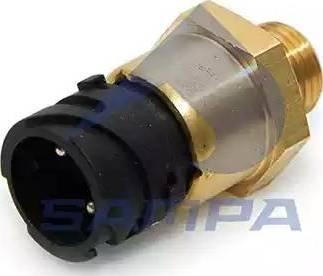 Sampa 096.235 - Датчик, давление масла car-mod.com
