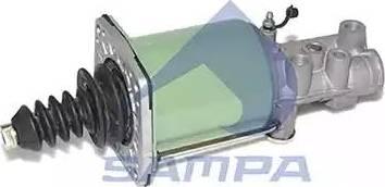 Sampa 096300 - Усилитель сцепления car-mod.com