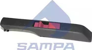 Sampa 18100229 - Подлокотник avtokuzovplus.com.ua