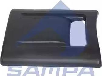 Sampa 18400085 - Обшивка двери autodnr.net