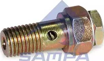 Sampa 200.214 - Клапан, топливная система avtokuzovplus.com.ua