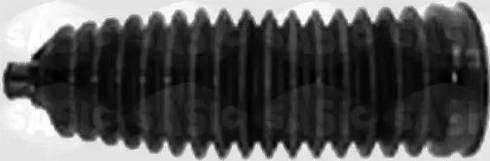 Sasic 0664414 - Пыльник, рулевое управление autodnr.net
