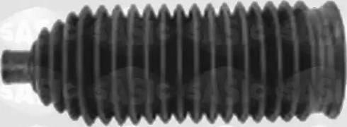 Sasic 0664694 - Пыльник, рулевое управление autodnr.net