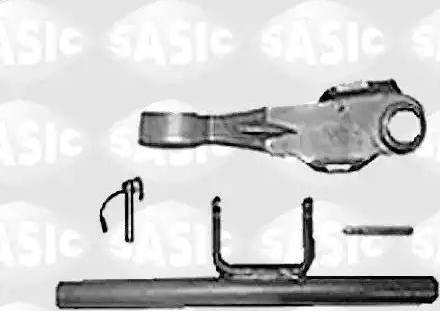 Sasic 1152272 - Поворотна вилка, система зчеплення autocars.com.ua