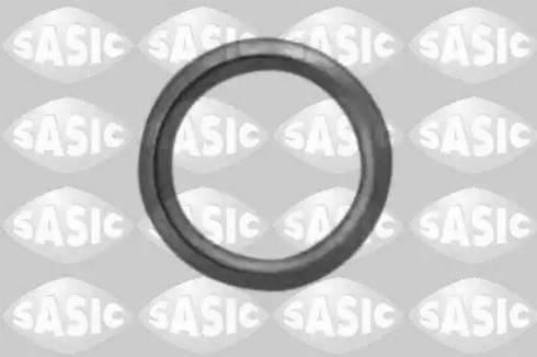 Sasic 1640020 - Уплотнительное кольцо, резьбовая пробка маслосливн. отверст. autodnr.net