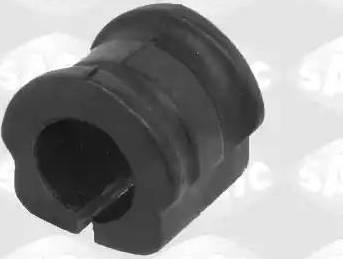 Sasic 2306022 - Втулка стабілізатора, нижній сайлентблок autocars.com.ua