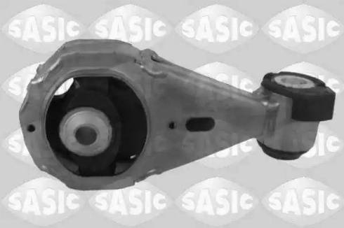Sasic 2704062 - Подушка, підвіска двигуна autocars.com.ua