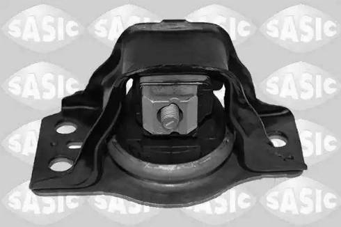 Sasic 2704095 - Подвеска, двигатель autodnr.net