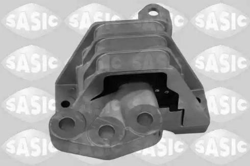 Sasic 2706250 - Подвеска, двигатель autodnr.net