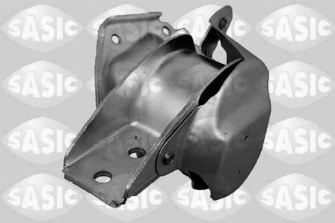 Sasic 2706424 - Подушка, підвіска двигуна autocars.com.ua