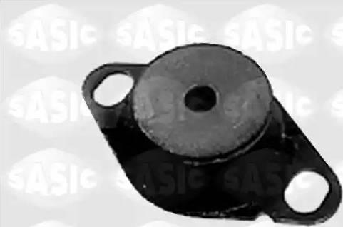Sasic 4001370 - Подушка, підвіска двигуна autocars.com.ua