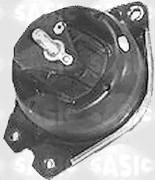 Sasic 4001832 - Подушка, подвеска двигателя car-mod.com