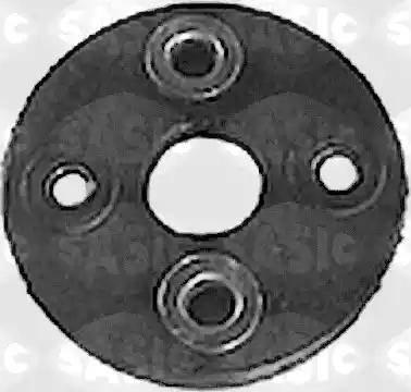 Sasic 4006141 - Фланец, колонка рулевого управления avtokuzovplus.com.ua