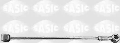 Sasic 4522432 - Ремкомплект, важіль перемикання autocars.com.ua