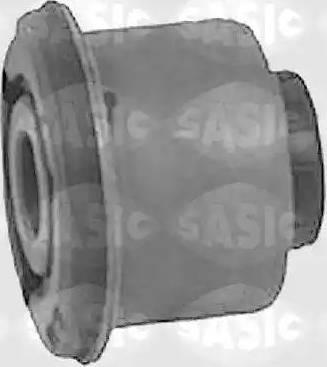 Sasic 5233843 - Важіль незалежної підвіски колеса autocars.com.ua