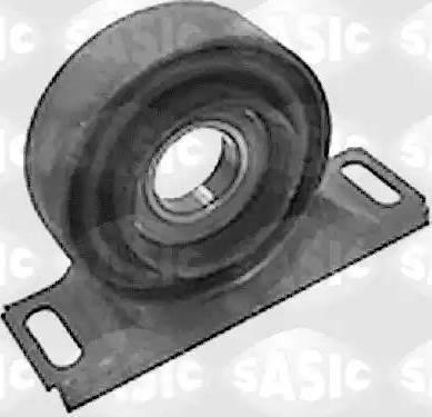 Sasic 9001416 - Центральная опора подшипника карданного вала car-mod.com
