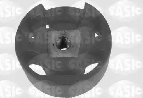 Sasic 9001950 - Втулка, кронштейн моста car-mod.com