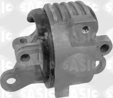 Sasic 9002453 - Подвеска, двигатель autodnr.net