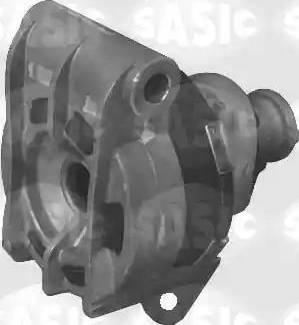Sasic 9002473 - Подушка, опора, подвеска двигателя car-mod.com