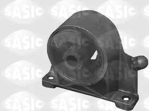 Sasic 9002476 - Подушка, підвіска двигуна autocars.com.ua