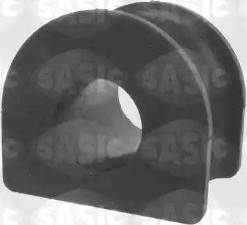 Sasic 9003125 - Втулка стабілізатора, нижній сайлентблок autocars.com.ua