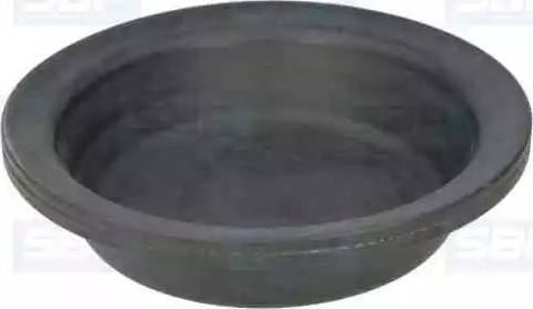SBP 05DMT12 - Мембрана, мембранный тормозной цилиндр avtokuzovplus.com.ua
