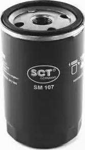 SCT Germany SM 107 - Масляный фильтр autodnr.net