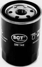 SCT Germany SM 148 - Масляный фильтр autodnr.net