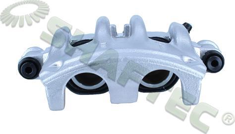 Shaftec BC2600 - Тормозной суппорт avtokuzovplus.com.ua