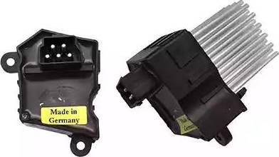 Sidat 10.6011 - Регулятор, вентилятор салона car-mod.com