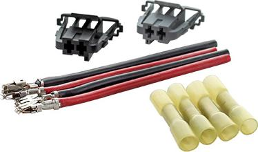 Sidat 2.6212 - Ремкомплект кабеля, тепловентилятор салона (сист.подогр.дв.) car-mod.com