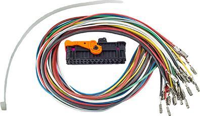 Sidat 405030 - Ремонтный комплект, кабельный комплект car-mod.com