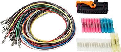 Sidat 405031 - Ремонтный комплект, кабельный комплект car-mod.com