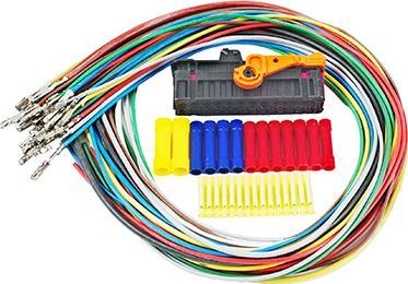 Sidat 405032 - Ремонтный комплект, кабельный комплект car-mod.com