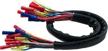 Sidat 405062 - Ремонтный комплект, кабельный комплект car-mod.com