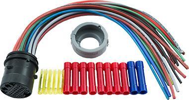 Sidat 405064 - Ремонтный комплект, кабельный комплект car-mod.com