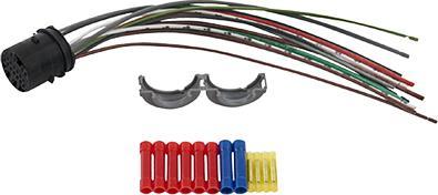 Sidat 405065 - Ремонтный комплект, кабельный комплект car-mod.com