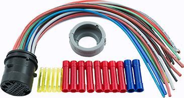 Sidat 405066 - Ремонтный комплект, кабельный комплект car-mod.com