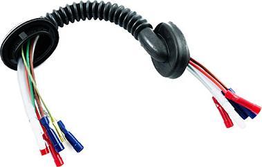 Sidat 405067 - Ремонтный комплект, кабельный комплект car-mod.com