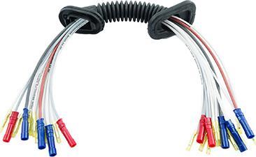 Sidat 405307 - Ремонтный комплект, кабельный комплект car-mod.com