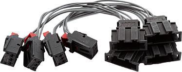 Sidat 405419 - Ремонтный комплект, кабельный комплект car-mod.com