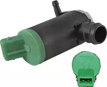 Sidat 5.5114 - Водяной насос, система очистки окон car-mod.com