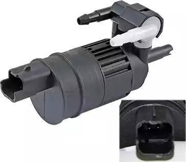 Sidat 5.5116 - Водяной насос, система очистки окон car-mod.com