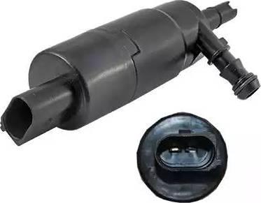 Sidat 5.5183 - Водяной насос, система очистки окон car-mod.com