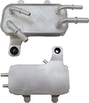 Sidat 590277 - Масляный радиатор, двигательное масло car-mod.com