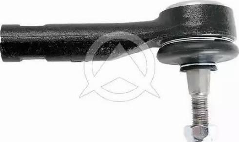 Sidem 19131 - Наконечник рулевой тяги, шарнир car-mod.com