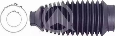 Sidem 307.230 - Пыльник, рулевое управление autodnr.net