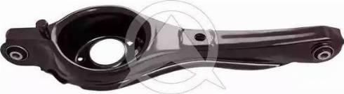 Sidem 3870 - Рычаг независимой подвески колеса, подвеска колеса autodnr.net