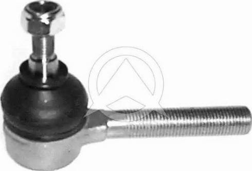Sidem 53234 - Наконечник рулевой тяги, шарнир car-mod.com