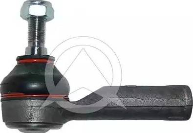 Sidem 5830 - Наконечник рулевой тяги, шарнир car-mod.com